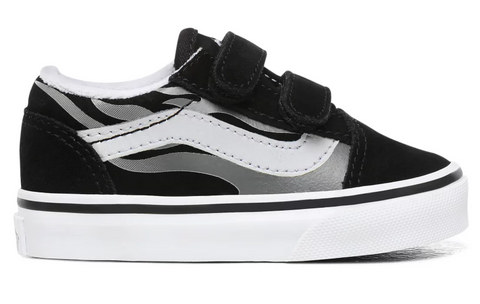 Vans TD Old Skool V Toddler Sneaker VN0A38JNWKJ