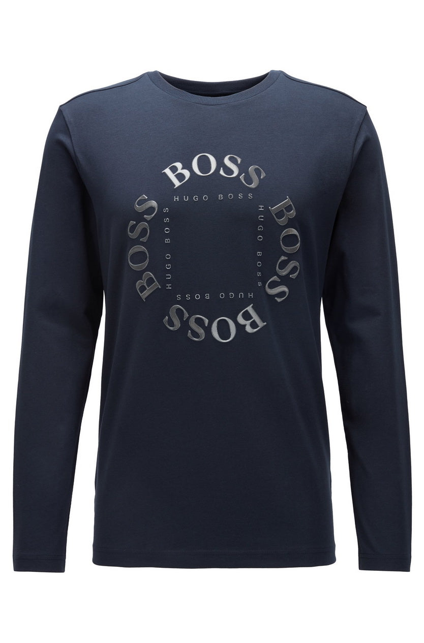 HUGO BOSS TOGN MEN'S T-SHIRT 50419913-410