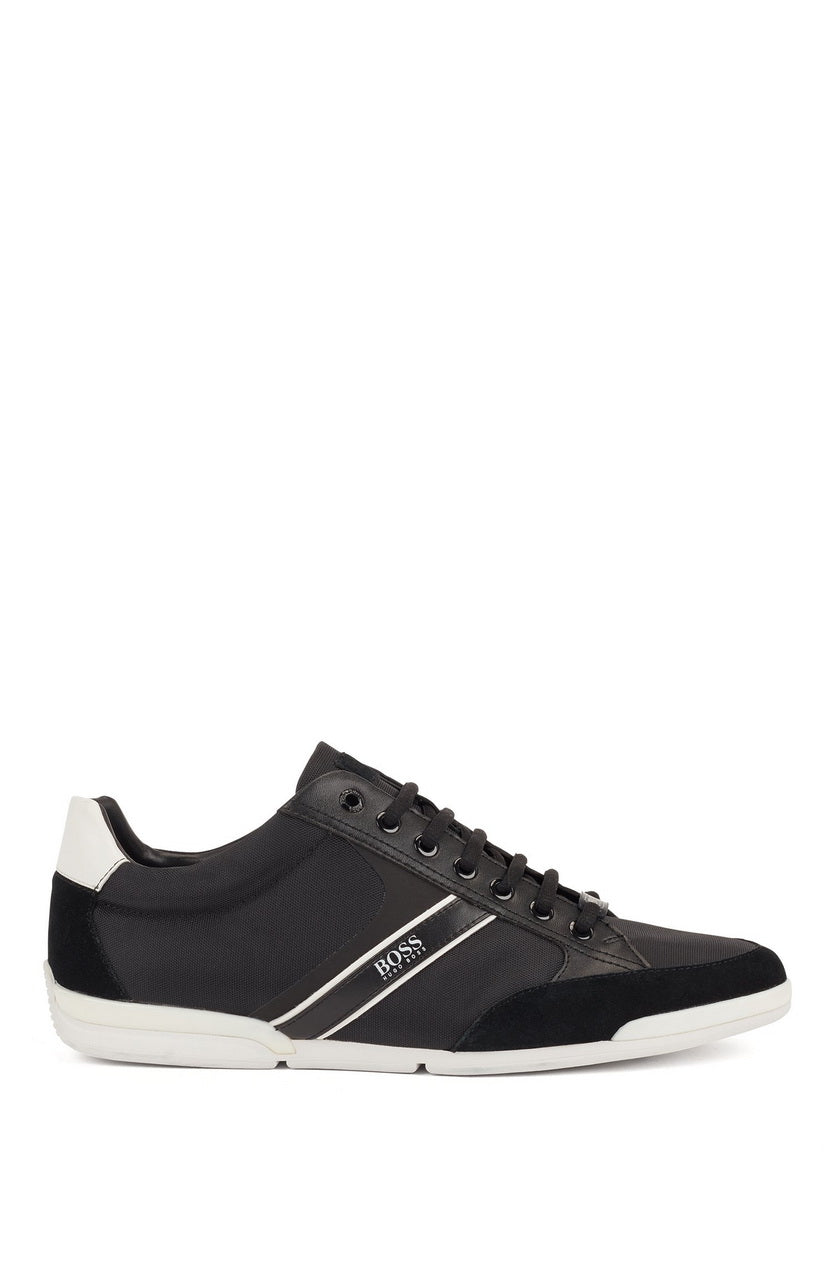 HUGO BOSS SATURN LOWP MEN'S SNEAKER 50407672-003
