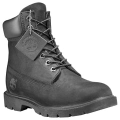 Timberland MEN'S 6-INCH BASIC WATERPROOF BOOTS W/PADDED COLLAR TB019039001