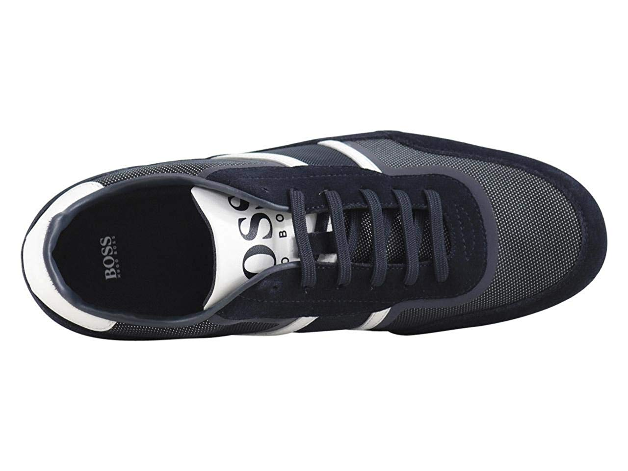 HUGO BOSS LIGHTER_LOWP_FLASH2 MEN'S SNEAKER 50401838-401