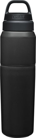 MultiBev SST Vacuum Insulated 22oz/16oz, Black/Black