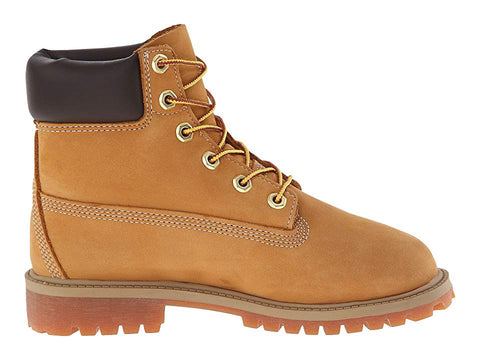 "Timberland 6"" Premium Waterproof Boot Boys TB012909713"