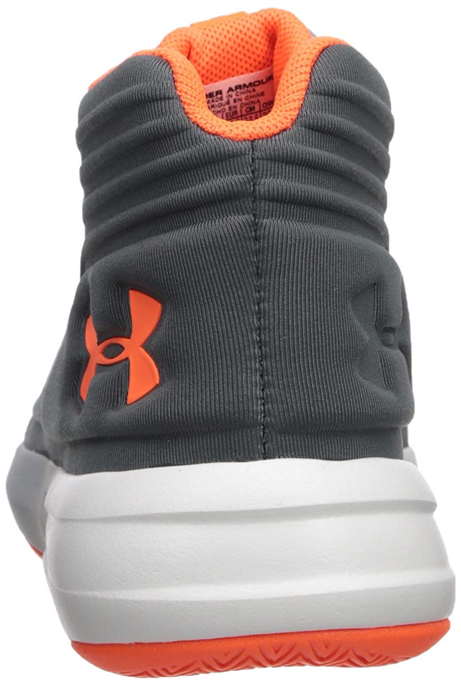 UNDER ARMOUR BGS TORCH MID BOY'S SNEAKER 3020428-102