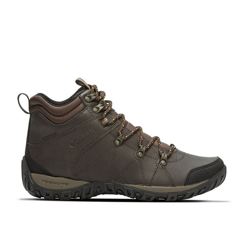 COLUMBIA PEAKFREAK VENTURE MID WATERPROOF OMNI-HEAT MEN'S HIKING BOOT 1627611231