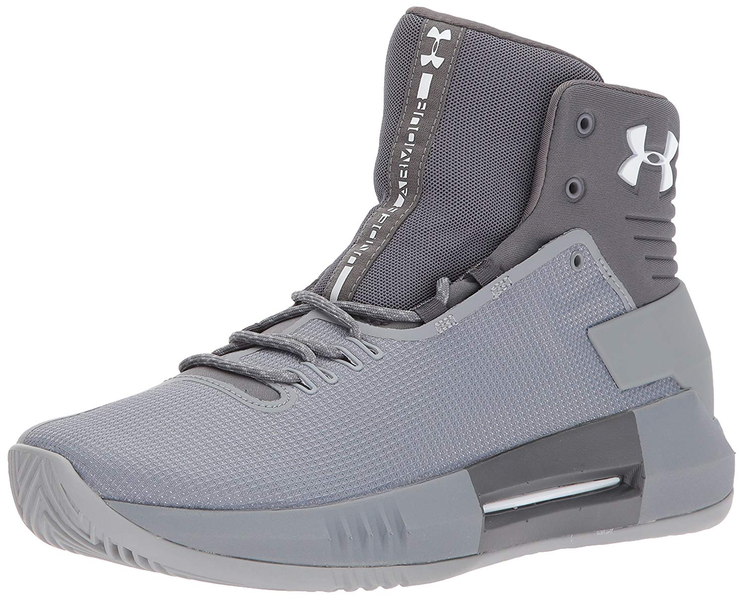 UNDER ARMOUR DRIVE 4 TB MEN'S SNEAKER 1303010-106