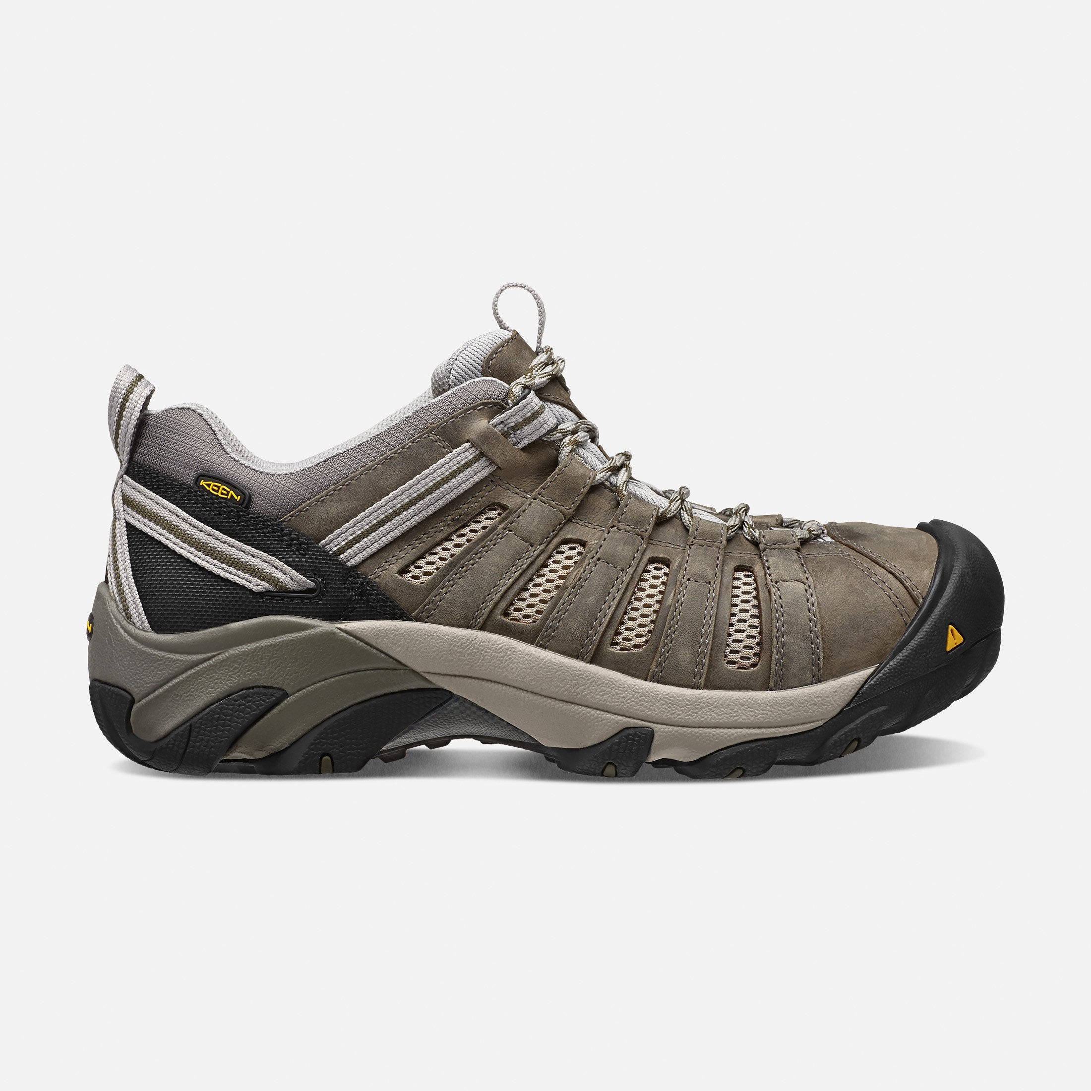 Keen MEN'S FLINT LOW (STEEL TOE) 1012856