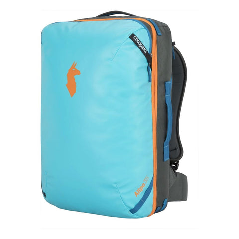 Cotopaxi Allpa 35L Travel Pack NA A35-F18-CAR