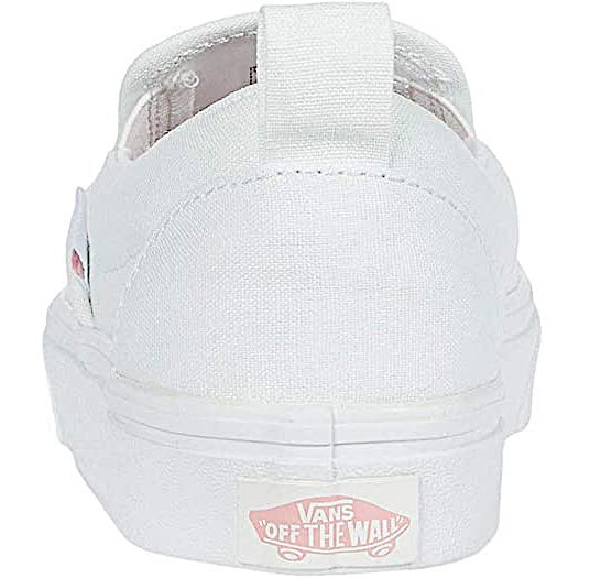 VANS SLIP-ON AUTISM AWARENESS COMFYCUSH KIDS SNEAKER VN0A4UFGWI8