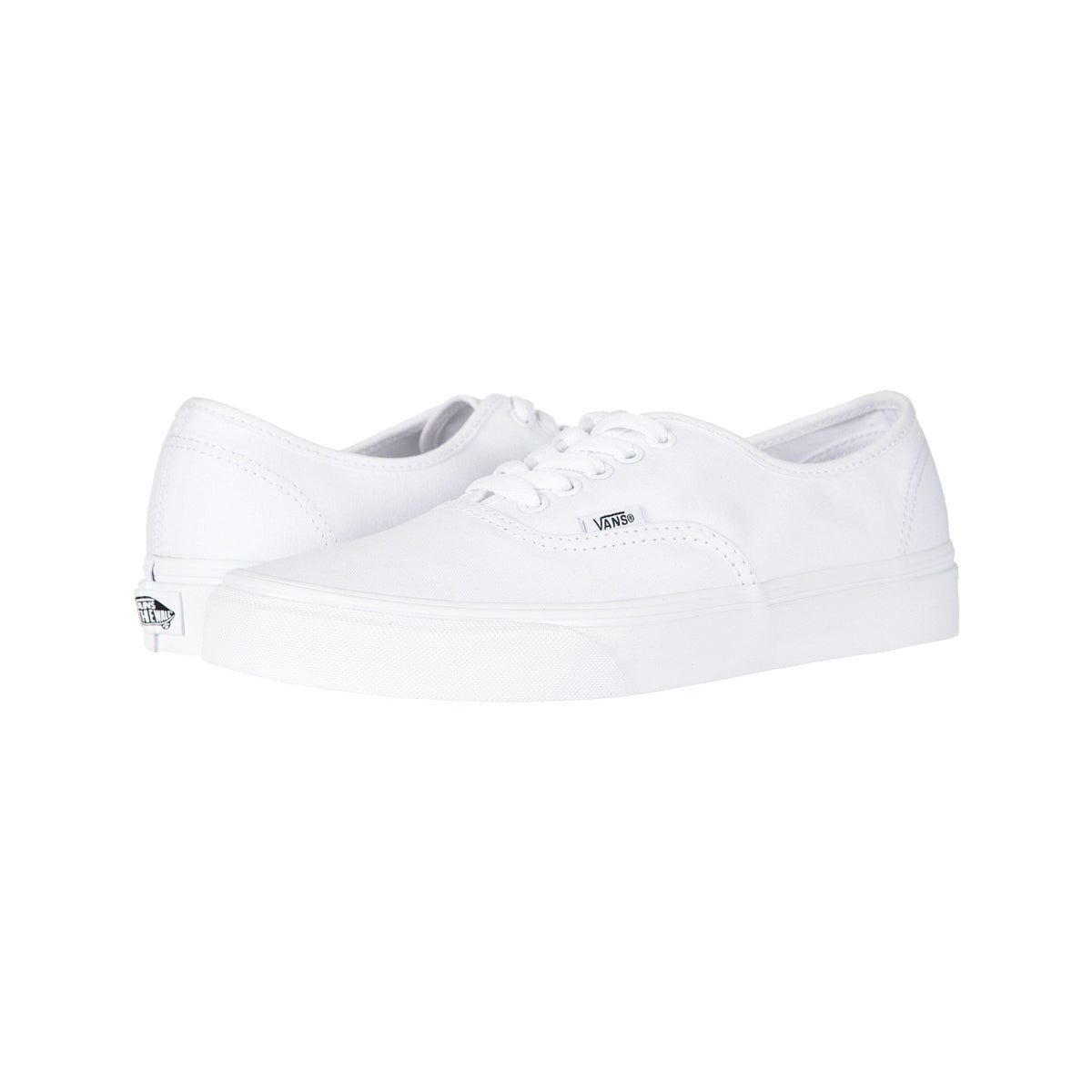 VANS AUTHENTIC TRUE WHITE UNISEX SNEAKERS VN000EE3W00