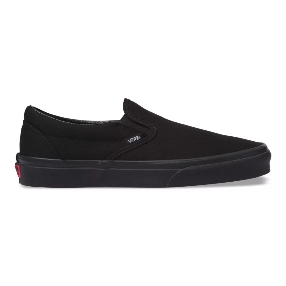 Vans Classic Slip-On Black/Black VN000EYEBKA
