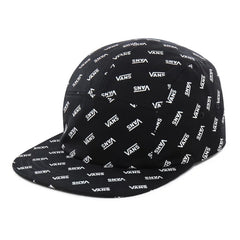 Vans Retro Allover Camper Hat Mens VN0A3I77TT2