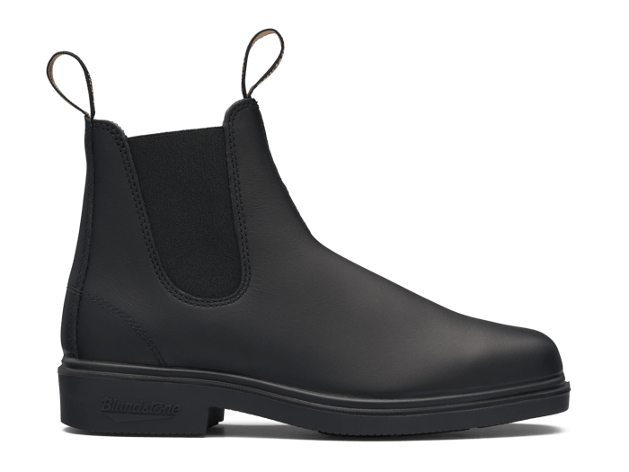 Blundstone TPU  DRESS BOOT Premium Leather 063