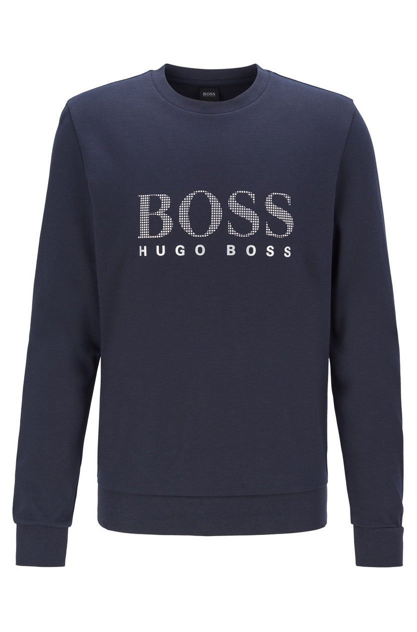 Hugo Boss Men's Tracksuit Sweatshirt 50420367-403