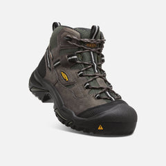 Keen MEN'S BRADDOCK WATERPROOF MID (STEEL TOE) 1011243