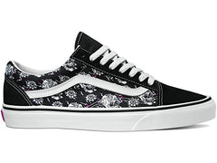 VANS UA OLD SKOOL FLASH SKULLS UNISEX SNEAKERS VN0A38G118C