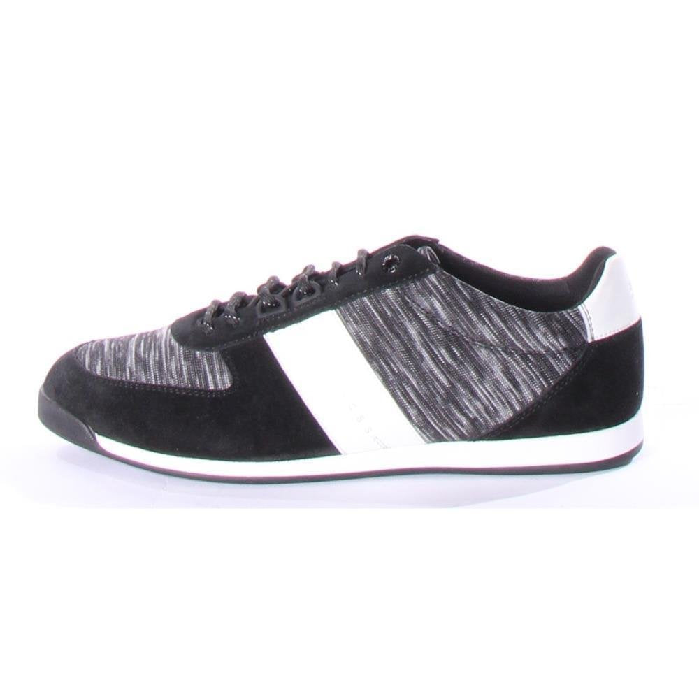 Hugo Boss Maze_Lowp_knit Mens Lace-up sneakers 50390223-001