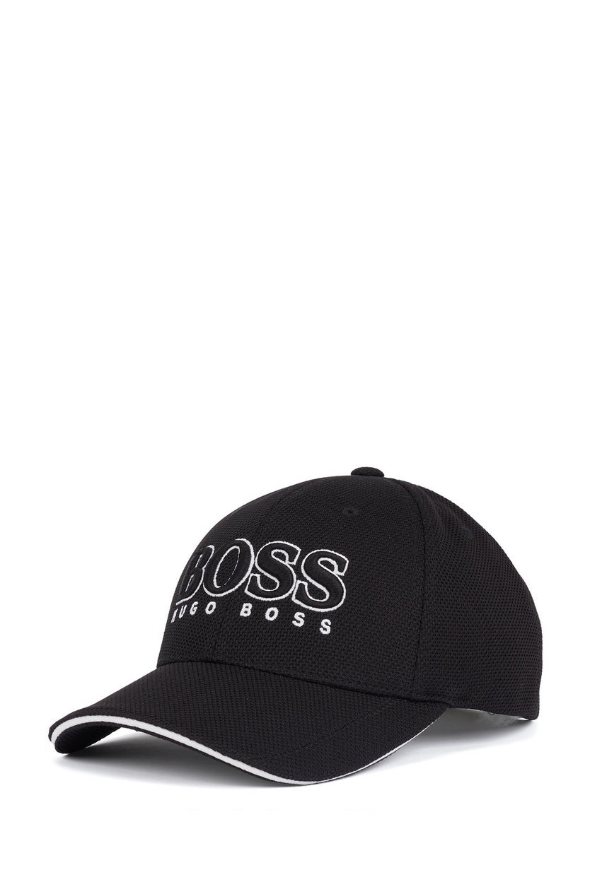 Hugo Boss hat Cap US Black 50251244-001