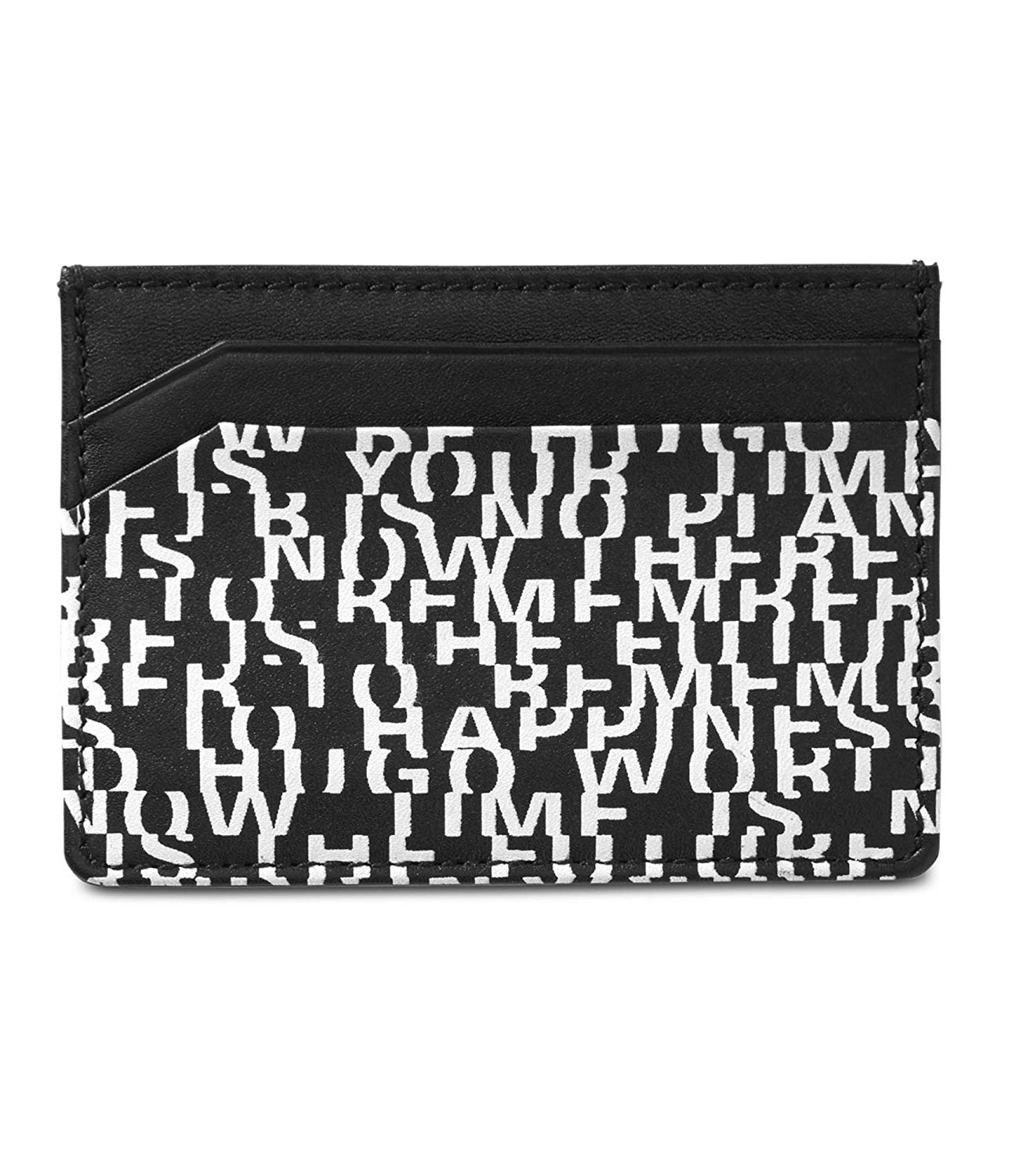 Hugo Boss Record L_S card Wallets 50390470-001