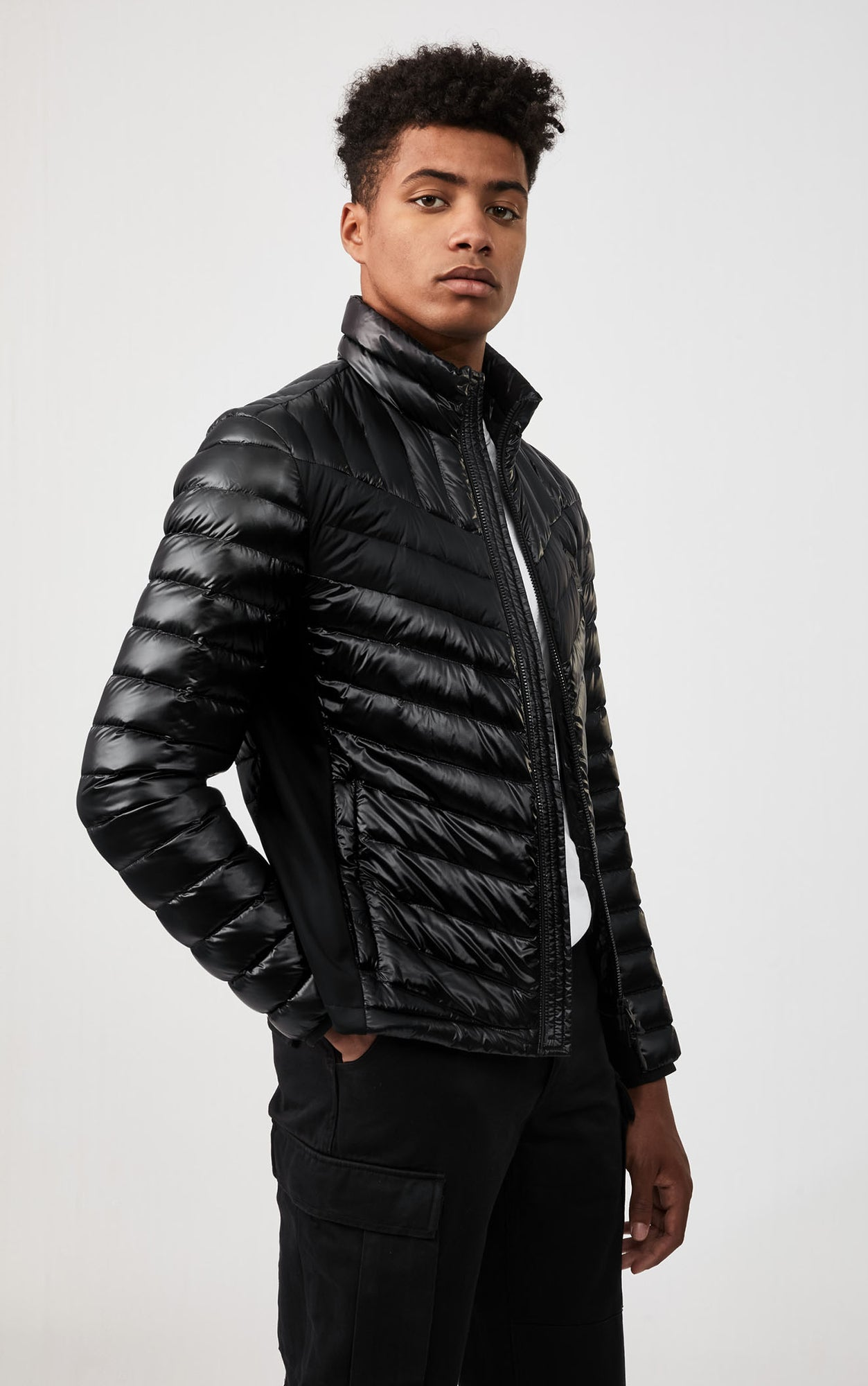 MACKAGE MATTEO MEN'S JACKET matteo-bl