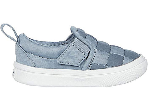 VANS SLIP-ON V AUTISM AWARENESS COMFYCUSH TODDLERS SNEAKER VN0A4TZKWI9