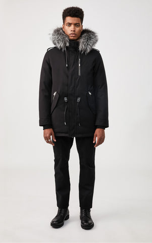 MACKAGE SETH-DXR MEN'S JACKET seth-dxr-bl