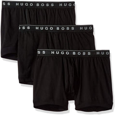 Hugo Boss Boxer Brief 3P US CO Mens Underwear 50325384-100