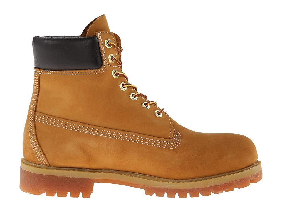 "Timberland Icon 6"" Premium Boots Mens TB010061713"