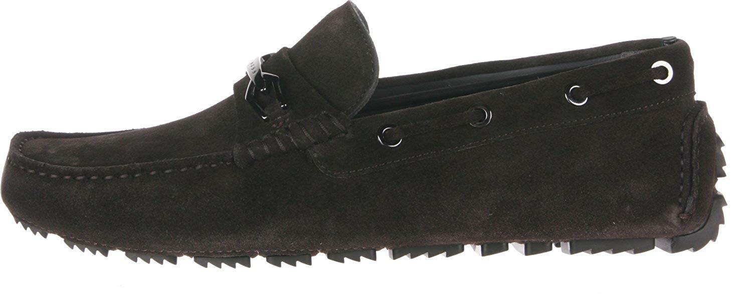 Hugo Boss Driprin Mens Moccasin 50310871-202