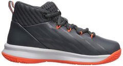 UNDER ARMOUR BPS LOCKDOWN 3 BOY'S SNEAKER 3020431-100