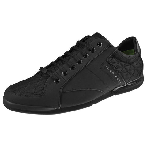 HUGO BOSS SATURN_LOWP_ACT2 MEN'S LACE-UP SNEAKERS 50398010-001