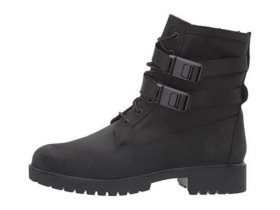 Timberland JAYNE DOUBLE BUCKLE Women's Boot TB0A24Q5001