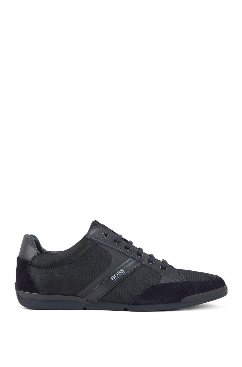 HUGO BOSS SATURN_LOWP_MX MEN'S SNEAKER 50407672-401