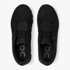 On Running Womens sneakers CLOUDW-ALL-BLACK