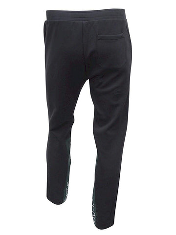 HUGO BOSS HALKO MEN'S JERSEY TROUSERS 50399858-001