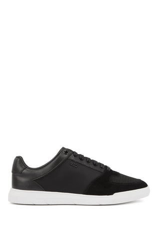 HUGO BOSS COSMOPOOL TENN MX MEN'S SNEAKER 50412135-001