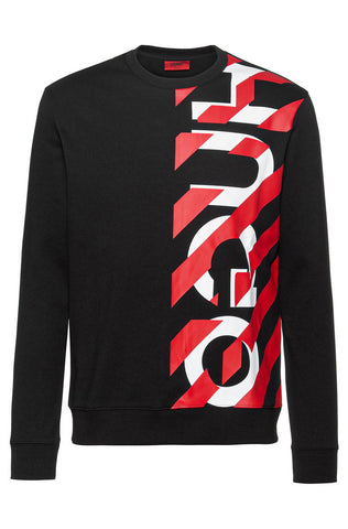 Hugo Boss Dosaka 10100205 Mens Sweatshirt  50417405-001