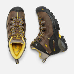 "Keen MEN'S PITTSBURGH 6"" BOOT (STEEL TOE) 1007025"