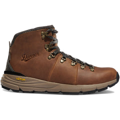 "Danner Mountain 600 4.5"" Rich Brown Mens Boots 62250"