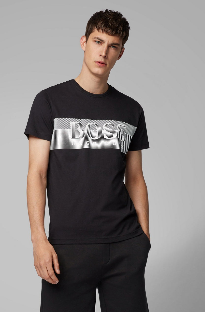 HUGO BOSS Tee 2 10213473 01 Mens Apparel 50410481-001