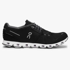 On Running Mens sneakers CLOUDM-BLACK/WHITE