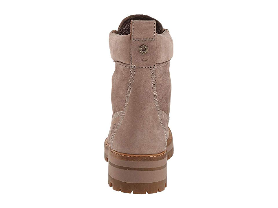 Timberland COURMAYEUR 6IN Women's Boot TB0A1RQX929