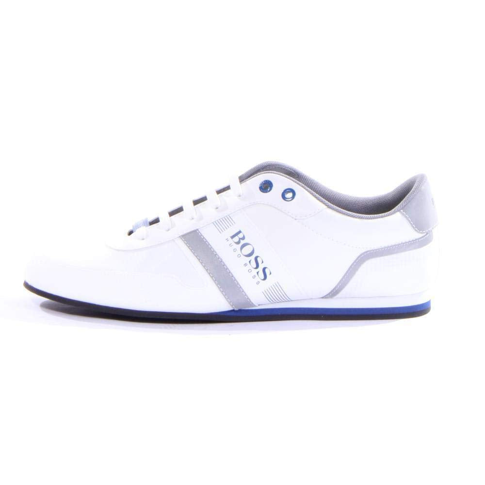 HUGO BOSS LIGHTER_LOWP_NYTH MEN'S SNEAKER 50408053-100