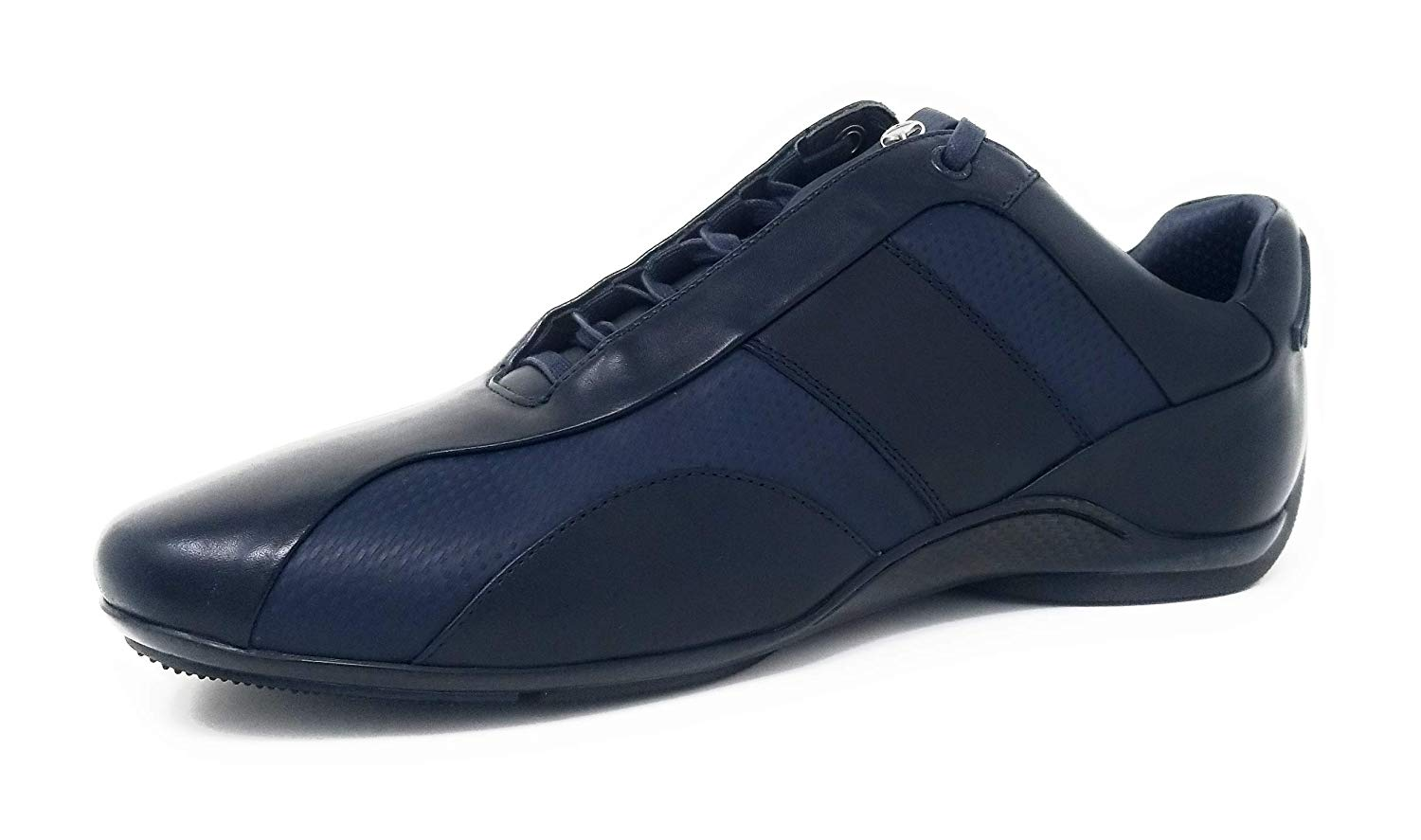 Hugo Boss Sporty_Lowp_mxmb Mens sneakers 50374166-401