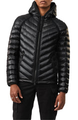 MACKAGE MAXIM MEN'S JACKET maxim-bl