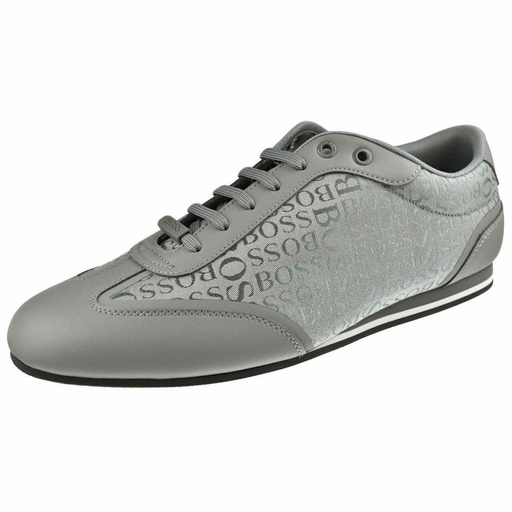 HUGO BOSS LIGHTER_LOWP_LOGO MEN'S SNEAKER 50397587-030
