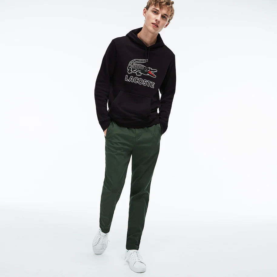 LACOSTE MEN'S SWEATSHIRT SH6342-51-031