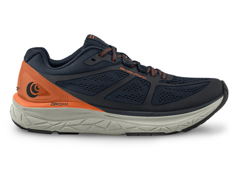 Topo M-Phantom Navy / Orange  Men's shoes M032-NAVORG