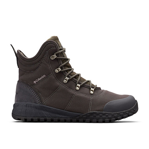 COLUMBIA FAIRBANKS OMNI-HEAT MEN'S HIKING BOOT 1746011012