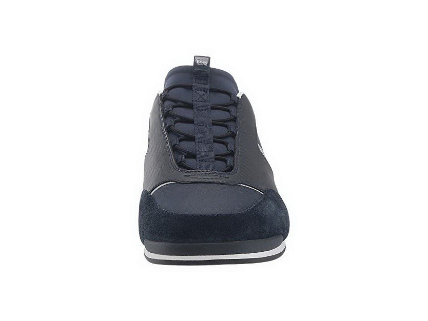 Hugo Boss Saturn_Slon_nymx 10219013 Mens Lace-up sneakers 50414719-401